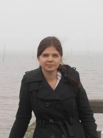 Author Kateryna