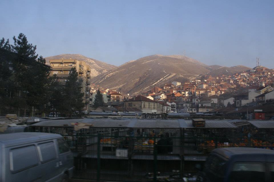 Prilep Macedonia