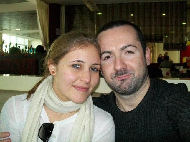 Romance in Macedonia