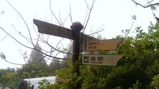 Taipingshan National Forest Recreation