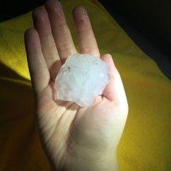 Hail May 8, 2015