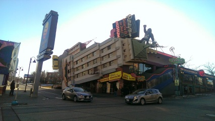 Ripley's Believe It Or Not in Niagara Falls