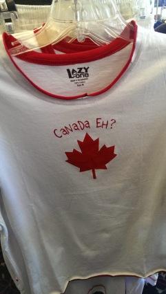 Canada Eh?