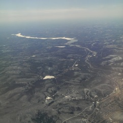 Flying to Niagara Falls, Ontario from OKC
