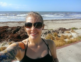 Galveston, TX weekend getaway