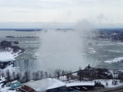 Niagara Falls, Ontario Canada