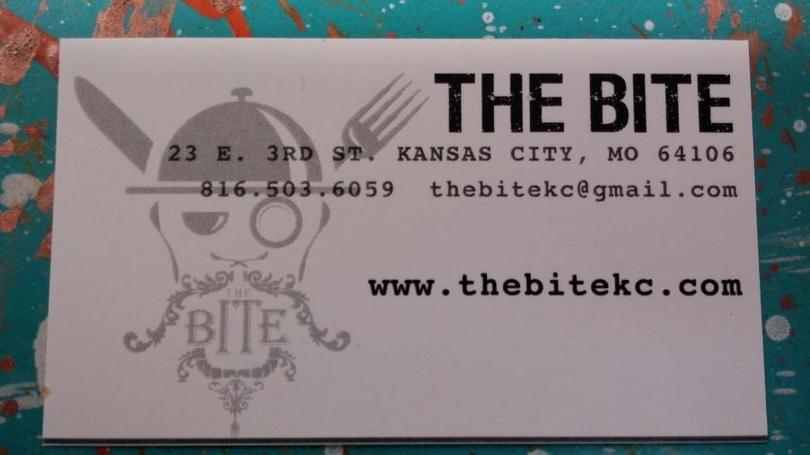 The Bite in Kansas City, MO