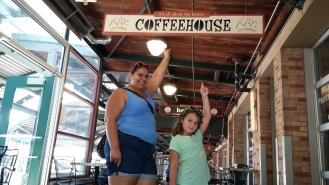 CoffeeHouse in Kansas City, MO