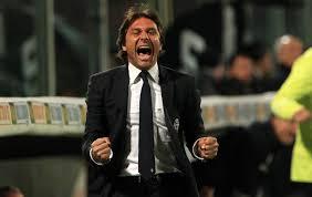 Coach Antonio Conte