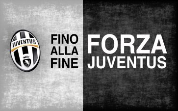 Fino Alla Fine Forza Juventus