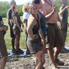 Ran in Warrior Dash 2011