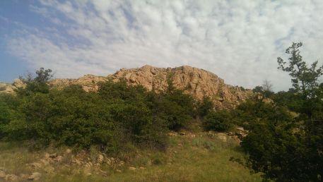 Wichita Mountains