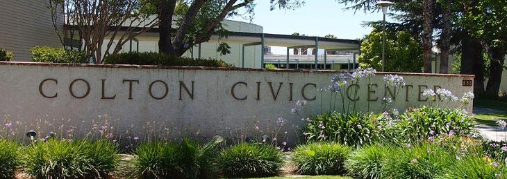 Colton, California