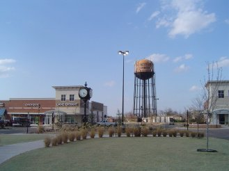 Midwest City, Oklahoma