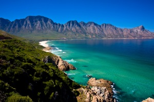 South African dream vacation