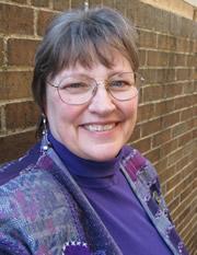 Rev. Suellen Miller