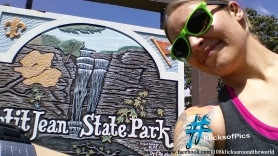 Petit Jean State Park #klicksofpics
