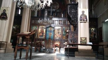 Church in Skopje