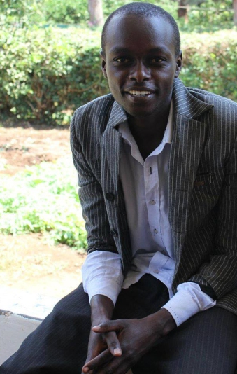 Guest Author Tumsifu Frank