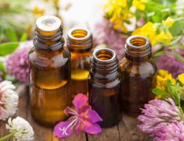 Essential Oils While Traveling