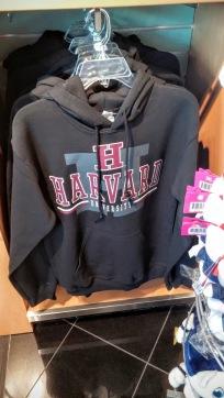 Harvard College Hoodie
