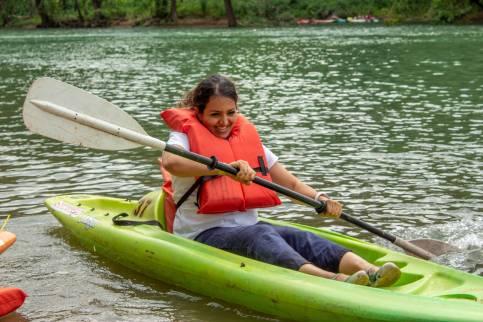 Tahlequah, OK Float Trip June 2019