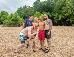Tahlequah, OK Float Trip June 2019