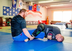 Jiu-Jitsu Photography by Janelle Nightingale